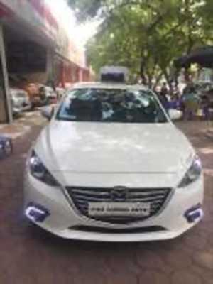 Bán xe ô tô Mazda 3 1.5 AT 2015 giá 609 Triệu