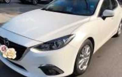 Bán xe ô tô Mazda 3 1.5 AT 2015 giá 618 Triệu