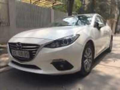 Bán xe ô tô Mazda 3 1.5 AT 2015 giá 620 Triệu