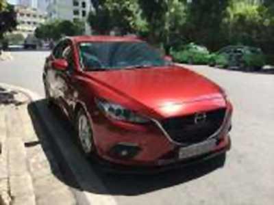 Bán xe ô tô Mazda 3 1.5 AT 2015 giá 625 Triệu