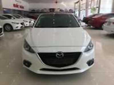 Bán xe ô tô Mazda 3 1.5 AT 2015 giá 629 Triệu