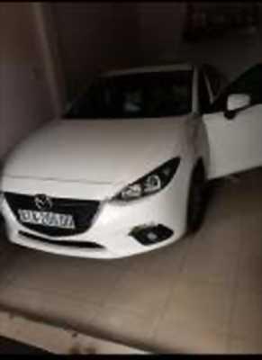 Bán xe ô tô Mazda 3 1.5 AT 2015 giá 630 Triệu