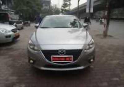 Bán xe ô tô Mazda 3 1.5 AT 2015 giá 638 Triệu