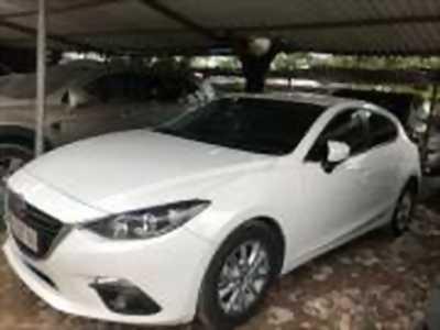 Bán xe ô tô Mazda 3 1.5 AT 2015 giá 700 Triệu