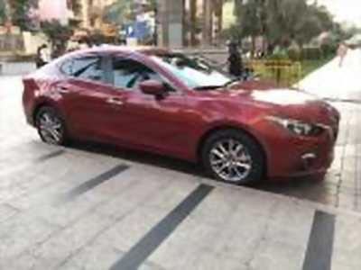 Bán xe ô tô Mazda 3 1.5 AT 2016 giá 590 Triệu