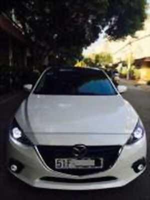 Bán xe ô tô Mazda 3 1.5 AT 2016 giá 598 Triệu