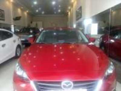 Bán xe ô tô Mazda 3 1.5 AT 2016 giá 600 Triệu