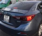 Bán xe ô tô Mazda 3 1.5 AT 2016 ở Hà Nội