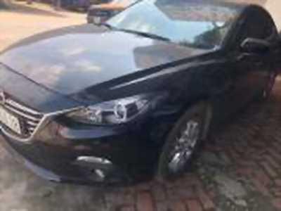 Bán xe ô tô Mazda 3 1.5 AT 2016 giá 606 Triệu