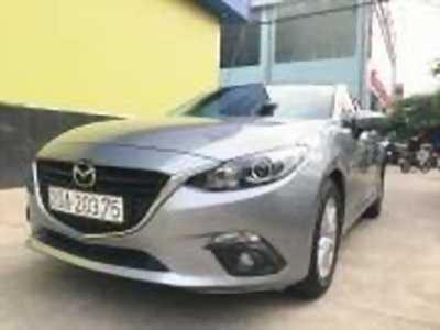 Bán xe ô tô Mazda 3 1.5 AT 2016 giá 609 Triệu huyện sóc sơn