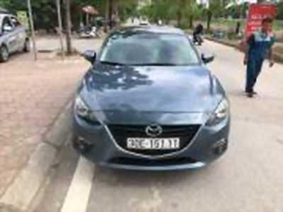 Bán xe ô tô Mazda 3 1.5 AT 2016 giá 615 Triệu