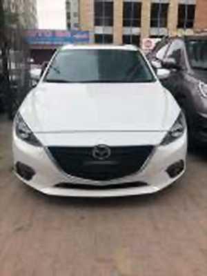 Bán xe ô tô Mazda 3 1.5 AT 2016 giá 616 Triệu
