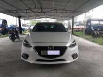 Bán xe ô tô Mazda 3 1.5 AT 2016 giá 618 Triệu