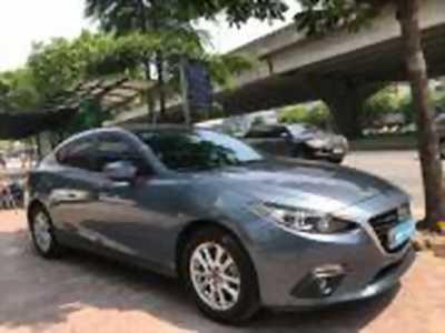 Bán xe ô tô Mazda 3 1.5 AT 2016 giá 620 Triệu