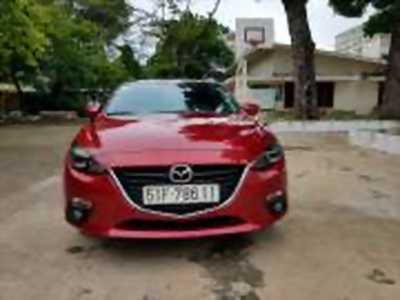 Bán xe ô tô Mazda 3 1.5 AT 2016 ở Quận 1
