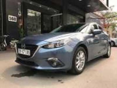 Bán xe ô tô Mazda 3 1.5 AT 2016 giá 622 Triệu