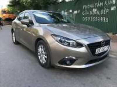 Bán xe ô tô Mazda 3 1.5 AT 2016 giá 622 Triệu quận hai bà trưng