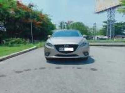 Bán xe ô tô Mazda 3 1.5 AT 2016 giá 625 Triệu