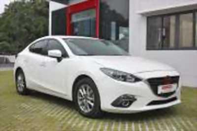 Bán xe ô tô Mazda 3 1.5 AT 2016 giá 626 Triệu