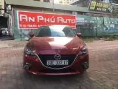 Bán xe ô tô Mazda 3 1.5 AT 2016 giá 630 Triệu