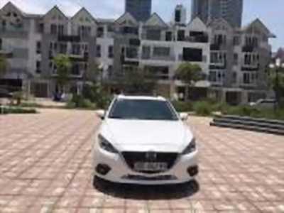 Bán xe ô tô Mazda 3 1.5 AT 2016 giá 632 Triệu