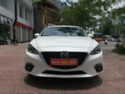 Bán xe ô tô Mazda 3 1.5 AT 2016 giá 635 Triệu