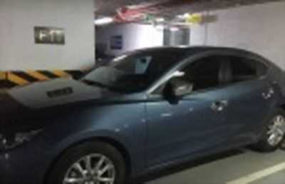 Bán xe ô tô Mazda 3 1.5 AT 2016 giá 636 Triệu