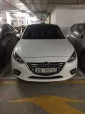 Bán xe ô tô Mazda 3 1.5 AT 2016 giá 640 Triệu
