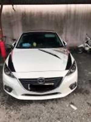 Bán xe ô tô Mazda 3 1.5 AT 2016 huyện Cần Giờ
