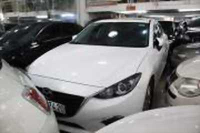 Bán xe ô tô Mazda 3 1.5 AT 2016 giá 650 Triệu