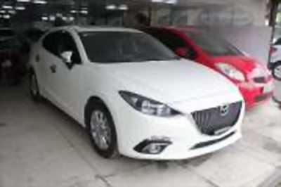 Bán xe ô tô Mazda 3 1.5 AT 2016 giá 655 Triệu