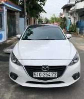 Bán xe ô tô Mazda 3 1.5 AT 2017 huyện Cần Giờ