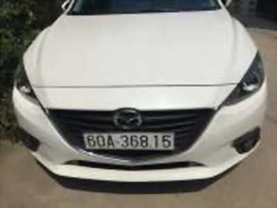 Bán xe ô tô Mazda 3 1.5 AT 2017 giá 635 Triệu