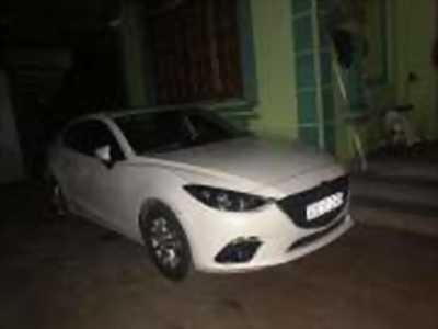 Bán xe ô tô Mazda 3 1.5 AT 2017 giá 645 Triệu