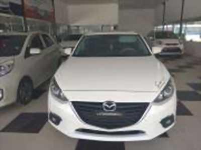 Bán xe ô tô Mazda 3 1.5 AT 2017 giá 650 Triệu huyện gia lâm