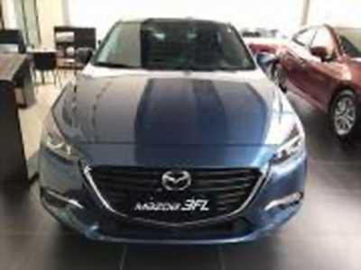 Bán xe ô tô Mazda 3 1.5 AT 2017 giá 659 Triệu