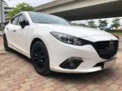 Bán xe ô tô Mazda 3 1.5 AT 2017 giá 660 Triệu