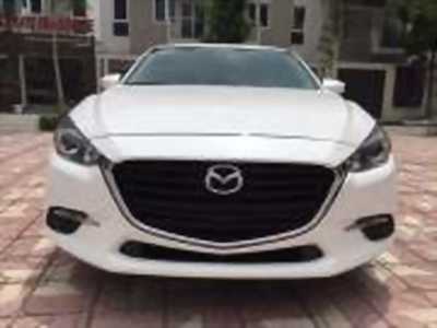 Bán xe ô tô Mazda 3 1.5 AT 2017 giá 665 Triệu