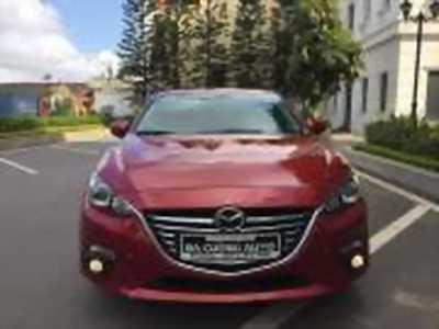 Bán xe ô tô Mazda 3 1.5 AT 2017 giá 670 Triệu