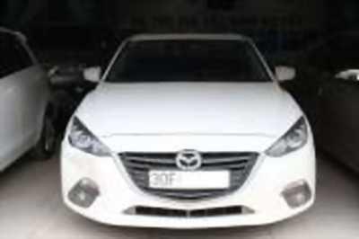 Bán xe ô tô Mazda 3 1.5 AT 2017 giá 675 Triệu