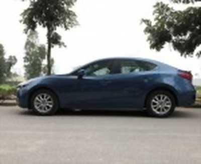 Bán xe ô tô Mazda 3 1.5 AT 2017 giá 682 Triệu