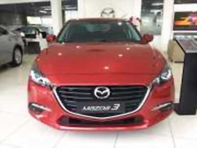 Bán xe ô tô Mazda 3 1.5 AT 2018 giá 657 Triệu