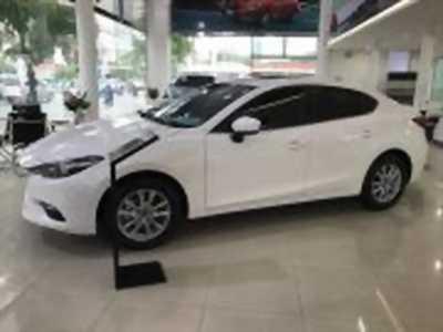 Bán xe ô tô Mazda 3 1.5 AT 2018 giá 659Tr màu trắng.