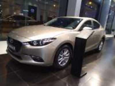 Bán xe ô tô Mazda 3 1.5 AT 2018 giá 659Tr màu trà.