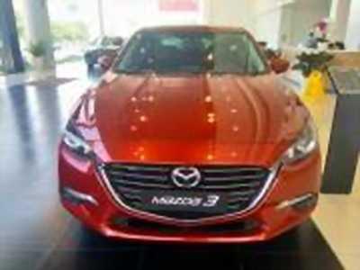 Bán xe ô tô Mazda 3 1.5 AT 2018 giá 659Tr màu đỏ.