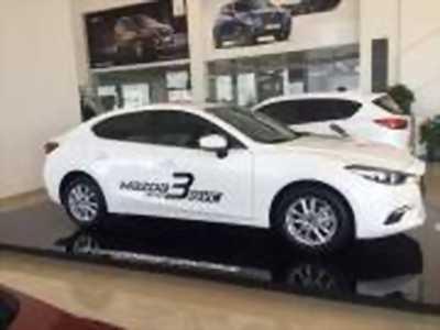 Bán xe ô tô Mazda 3 1.5 AT 2018