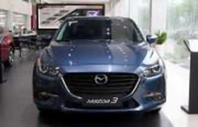 Bán xe ô tô Mazda 3 1.5 AT 2018 huyện Bình Chánh