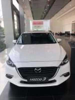 Bán xe ô tô Mazda 3 1.5 AT 2018 giá 689 Triệu tại gò vấp