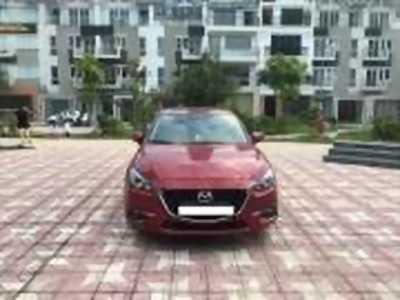 Bán xe ô tô Mazda 3 1.5 AT 2018 giá 705 Triệu
