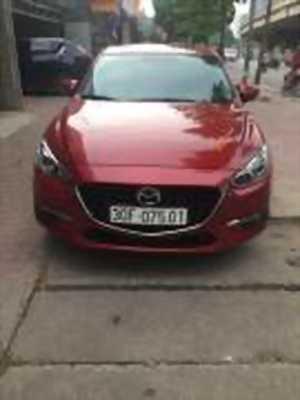 Bán xe ô tô Mazda 3 1.5 AT 2018 giá 709 Triệu huyện mê linh